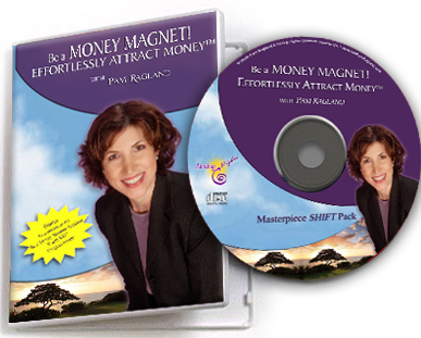 Be a money magnet CD program
